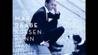 Max Raabe - Wenn ich du wär.wmv