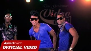MARVIN FREDDY & KAYANCO Feat. EL YONKI - La Guara (Official Video HD)
