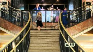 The Carrie Diaries Trailer HD