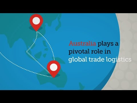 Industry trends: Supply Chain and Logistics Management | RMIT University
