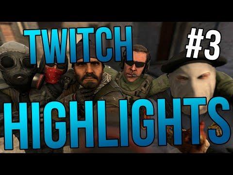 [DK] Stibz - Twitch Higlights #3