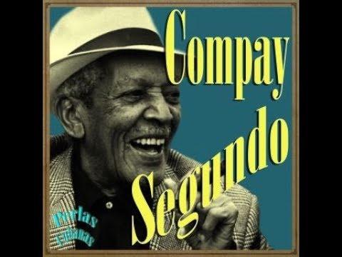 Compay Segundo - Colección Perlas Cubanas #1. (Full Album/Álbum Completo)