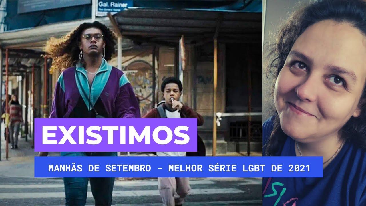 Assisti Manhãs de Setembro - Série LGBT da Amazon com a Liniker
