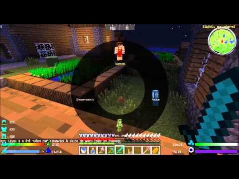 Minecraft Codename: N-G Episode 8 INVASION!