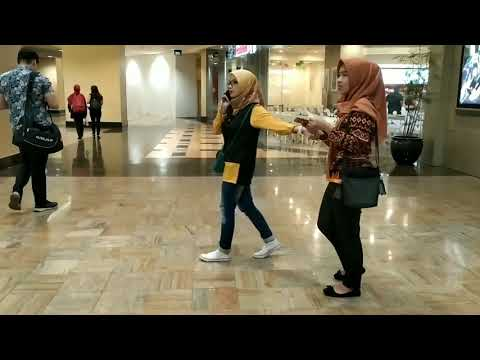 Bioskop Jakarta Taman Anggrek Xxi Konsep Studionya Unik Youtube