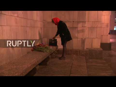 LIVE: Russian ambassador to the UN Vitali Churkin dies in NYC – Foreign Ministry in Moscow