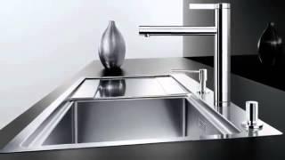 видео Смесители для кухни Blanco. Купить смесители Бланко со скидкой на официальном сайте Blanco.