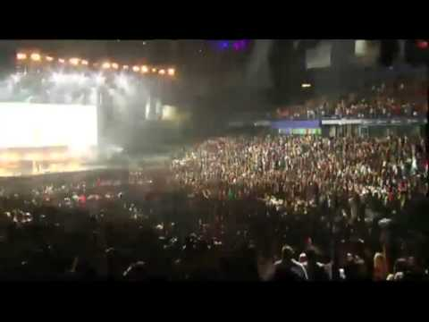Jesus Culture - Dance - Live From Chicago
