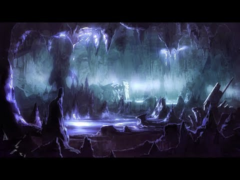 Fantasy Music - Lodestone Mine