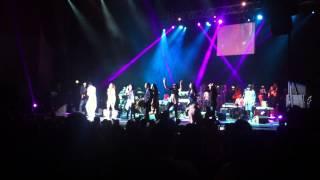 Ainvayi Ainvayi Salim Sulaiman Live in London UK HMV
