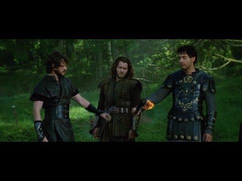 King Arthur 2004  Ending scene