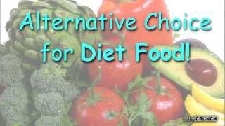 Slim Crunch Fast Weight Loss the Healthy Way Low Cal = Weight Loss