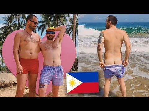 GAY'S GUIDE TO THE PHILIPPINES | Philippines Travel Vlog
