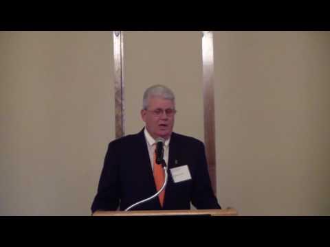2016 Annual Meeting  Robert Gossett