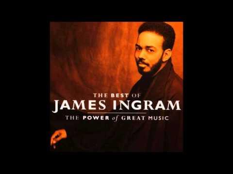 James Ingram  Ba, Come To Me Duet with Patti Austin WAV, DR12