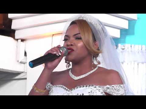 JT TVM 20 AOUT 2017 |MARIAGE: RIANA & MEIZAH|
