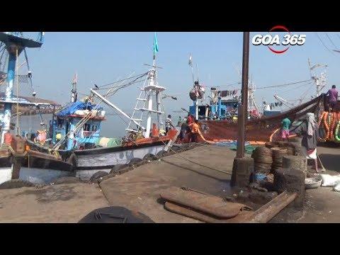 GOA365 - Vasco fishing harbor public hearing  Citizens want it to be held at Vasco instead of Margao
