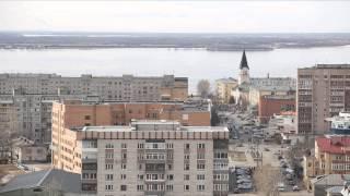 Архангельск, весна 2015.(, 2015-06-20T18:05:19.000Z)