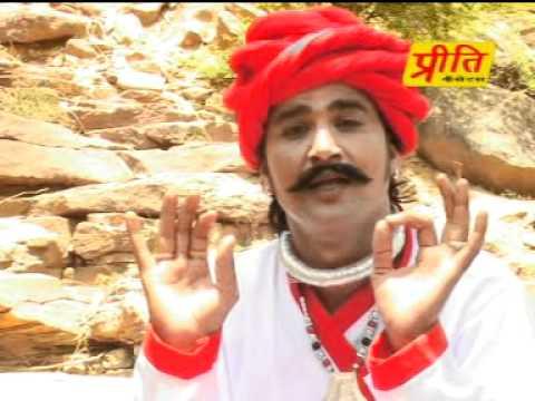 Hariram Ji Mharaj Ki Ktha-Rajasthani Superhit Full Comedy Movie Song By Hansraj Nagori (Part 1)