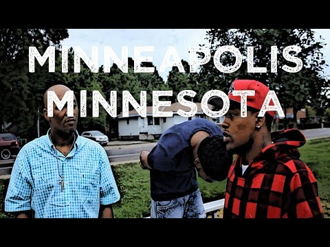 TheRealStreetz of Minneapolis, MN