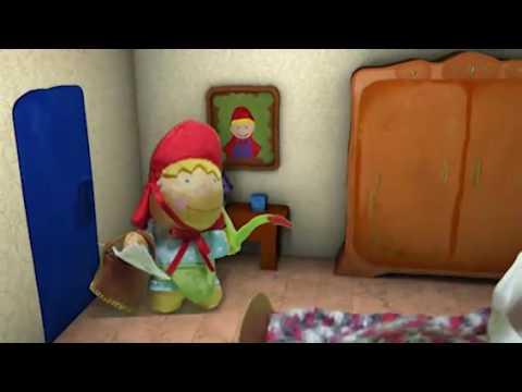 Abuela de rojo - 1 part 4