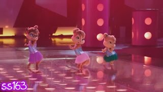 chipmunks chipettes home you are my