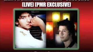 Chue Chue Zain UL Abideen feat. Sami Khan Lagan LIVE [PMR Exclusive]