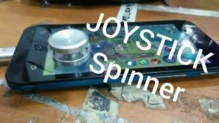 joystick for mobile legend