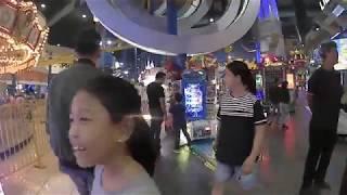 Playground Super Lengkap di Timezone Supermall Karawaci Tangerang