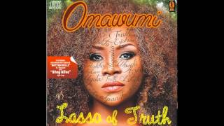 Omawumi Ft. Wizkid - Warn Yourself