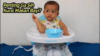 Penting Ga Sih Krusi Makan Bayi II Kursi Makan Bayi II Review Kursi Makan Bayi