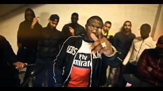 Am1 o mic feat kdr et dimsy - Triste Epoque By maz prod