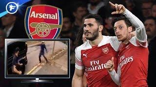 Ozil et Kolasinac menacés après l'épisode du carjacking | Revue de presse