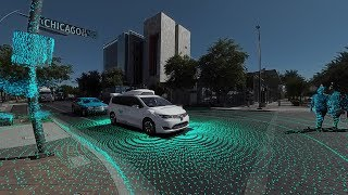 Waymo 360° Experience: A Fully Self-Driving Journey - Audio Described Version thumbnail