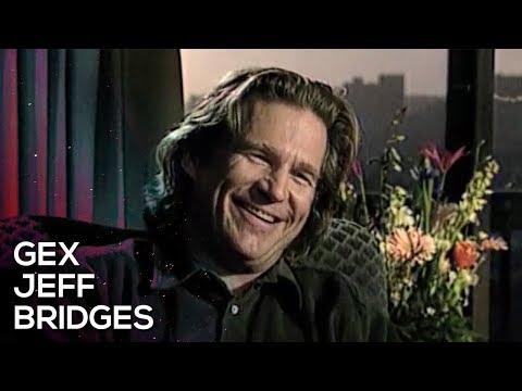 Gente de Expressão - Jeff Bridges