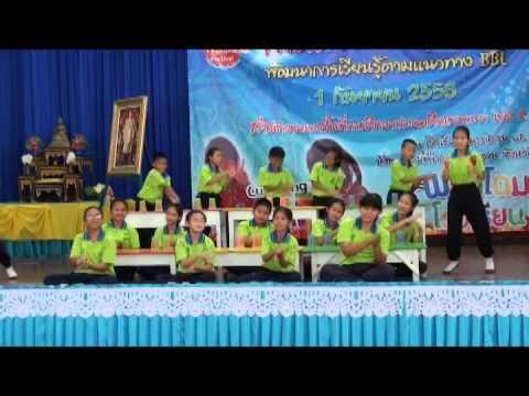 cup song โรงเรียนชุมชนบ้านทุ่ง อ.จุน จ.พะเยา  สพป.พะเยา เขต 2