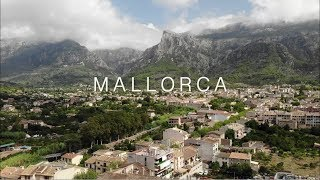 MyInspireProject EP5 – Mallorca, A Diverse and Magical Star in Mediterranean Sea for All to Explore
