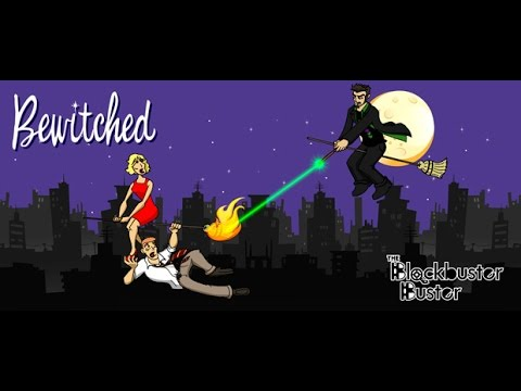 Bewitched review By The Blockbuster Buster
