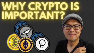 You Must Invest in Cryptocurrency Today