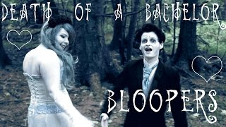 Death Of A Bachelor 💀 Bloopers