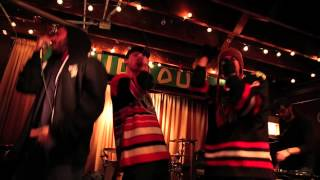 The Palmer Squares x ProbCause - MUFFHUGGER Live @ The Hideout Thumbnail