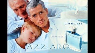 Azzaro Chrome Fragrance Review (1996)