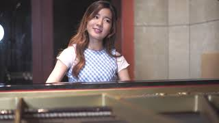 Kimi wa Melody เธอคือเมโลดี้ BNK48 Piano by Candid Kibt