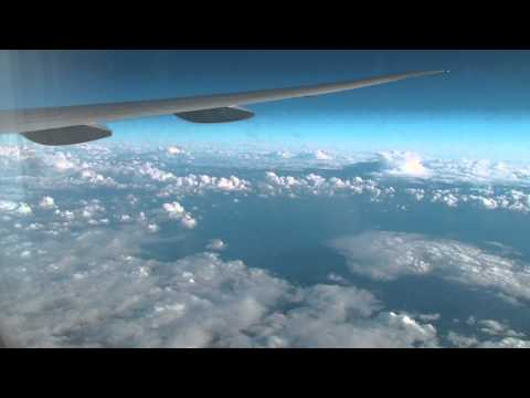 Emirates EK420 Full Flight - Dubai to Perth (Boeing 777-300E