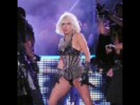 Lady Gaga ( Dj Sb Remix)