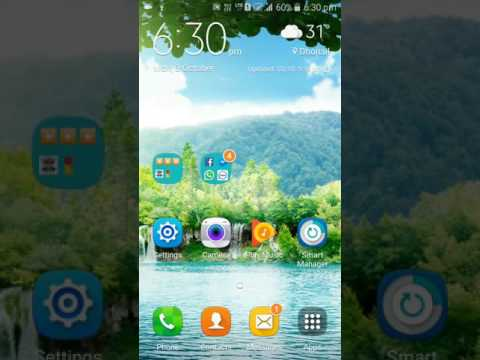 How to clean Ram without any app and Uninstall app without root