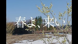 春が待ち遠しいこの季節、久しぶりに録音してみました。 伴奏は、「みる...