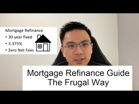 mortgage-refinance-guide---the-frugal-way
