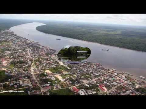 Kalimantan - Indonesia (HD1080p)