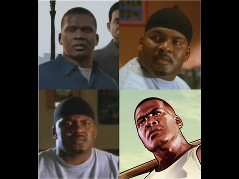 "gtav shawn fonteno and franklin ""what"" - YouTube"